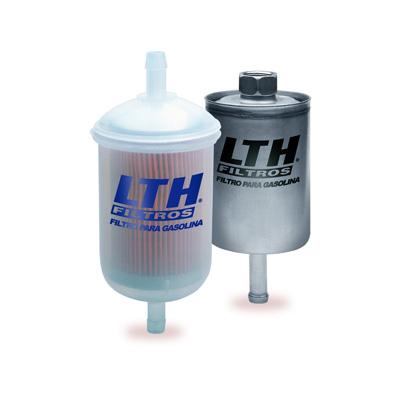 LTH Filtros de Gasolina